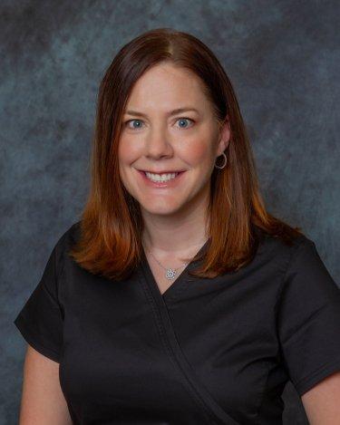 Dr. Elizabeth Hagerty, DDS