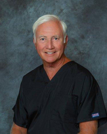 Dr. Steven Stradley, DDS
